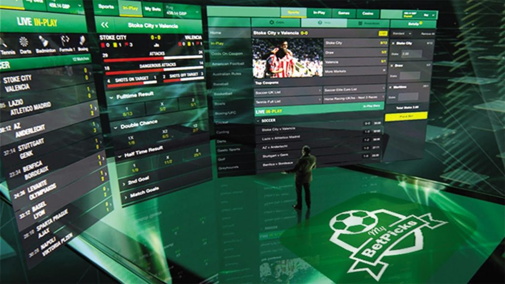 How To Start Betting Online In Canada Right Away