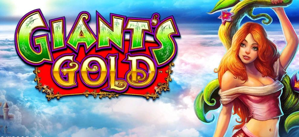 Giant's Gold Slot WMS