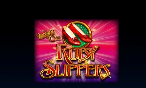 Ruby Slippers Slot Online