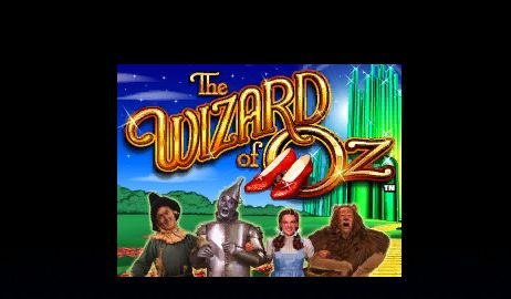 Wizard of Oz WMS